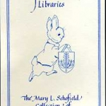 Schofield collection bookplate