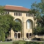 Bing Wing, Green Library