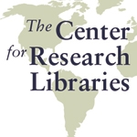 Center for Research Libraries Online Catalog