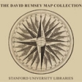 The David Rumsey Map Collection at Stanford University Libraries