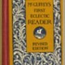 Image of cover of McGuffey Reader