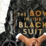 Cover image of Boy in the black suit