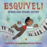 Cover image of Esquivel! : space-age sound artist