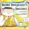 Cover image of Rabbi Benjamin's buttons
