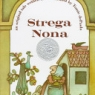 Cover image of Stega Nona