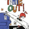 Cover image of Time out!