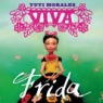 Cover image of Viva Frida