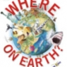 Cover image of Where on earth?
