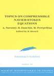 Topics on compressible Navier-Stokes equations