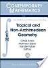 Tropical and non-Archimedean geometry
