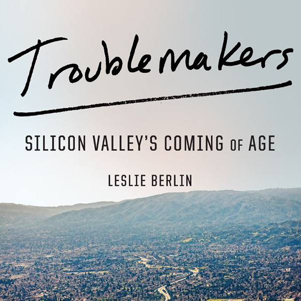 Troublemakers cover