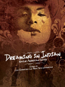 Cover image of Dreaming in Indian : contemporary Native American voices